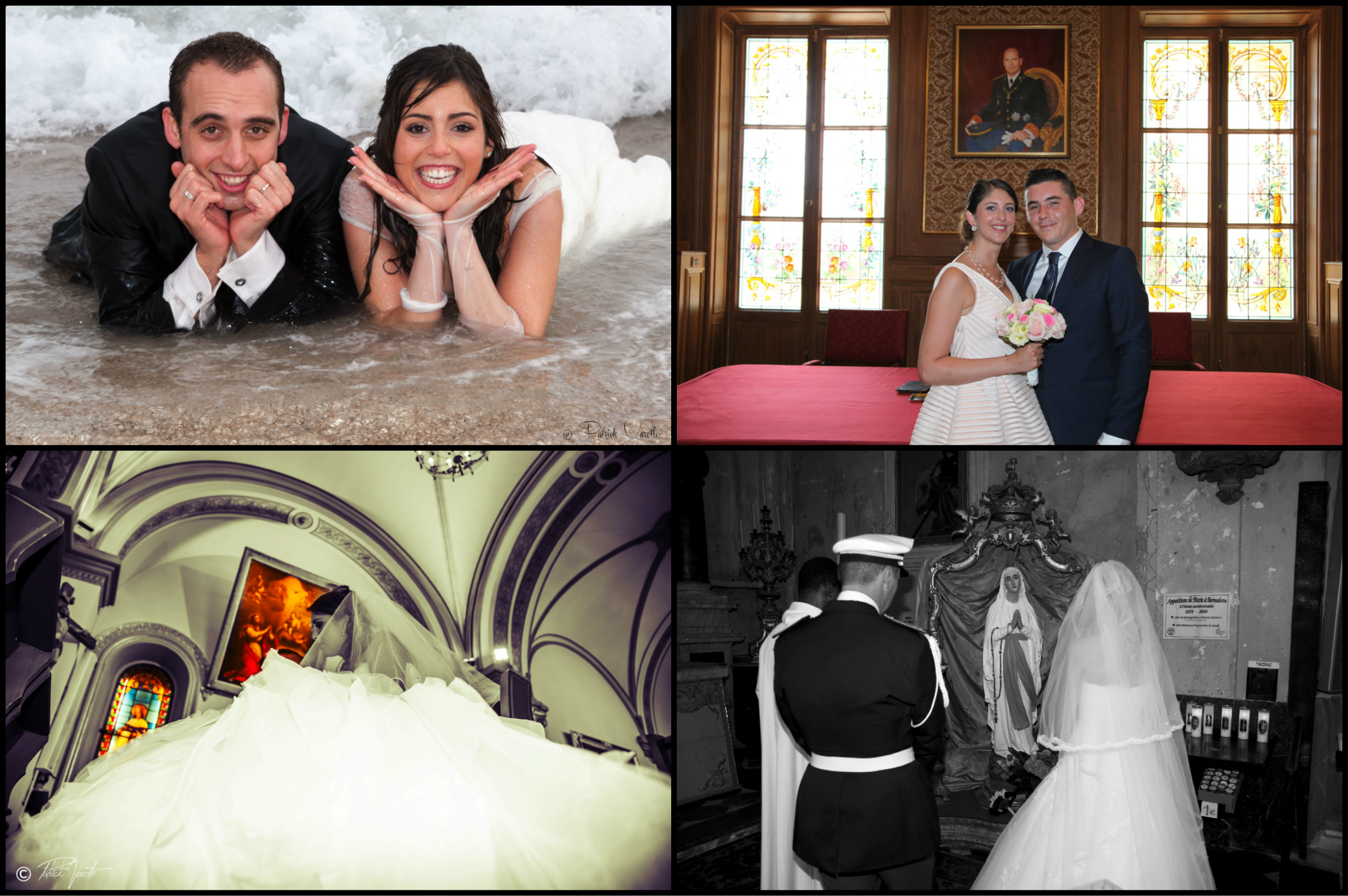 collage-mariage