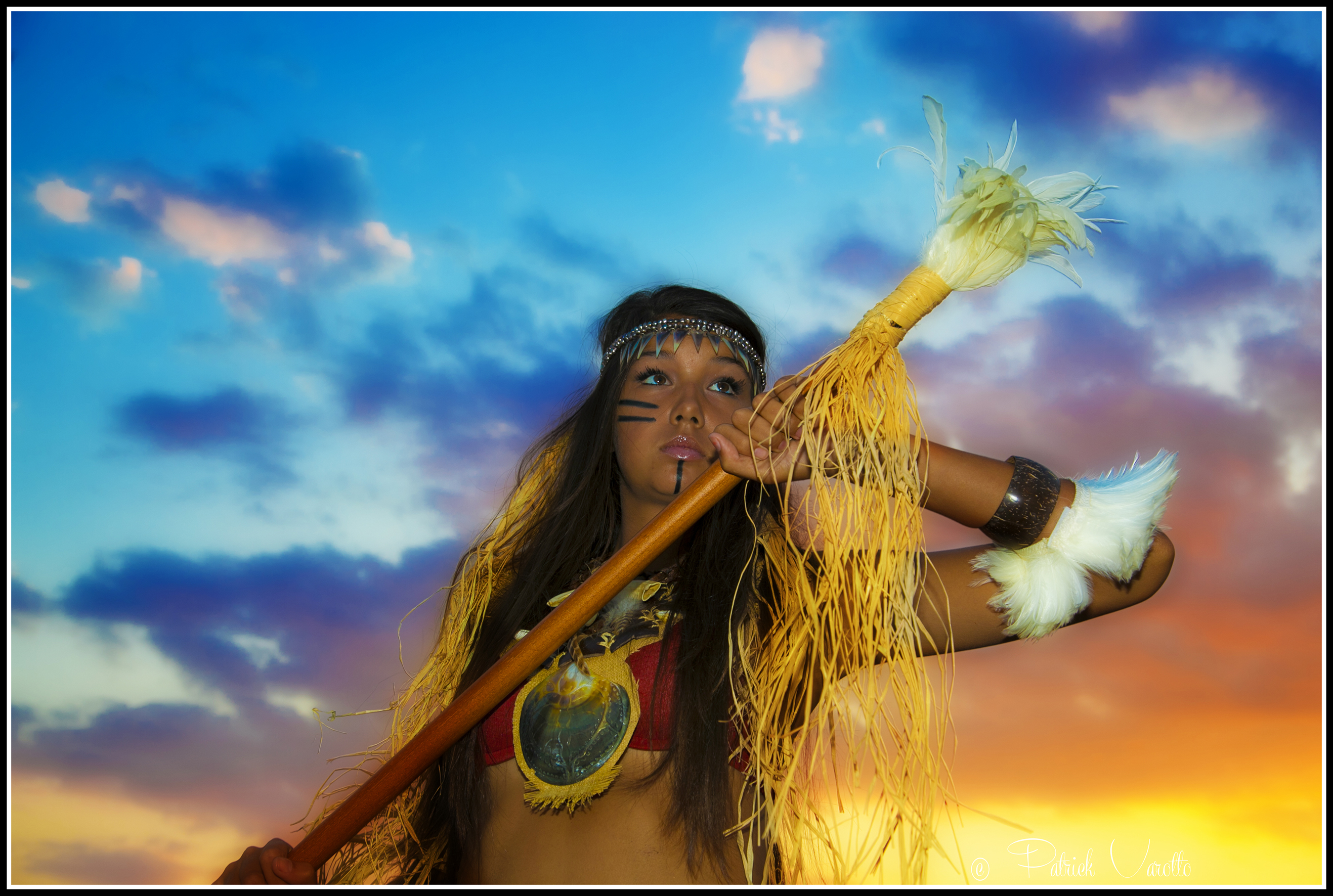 Rencontre fille de tahiti